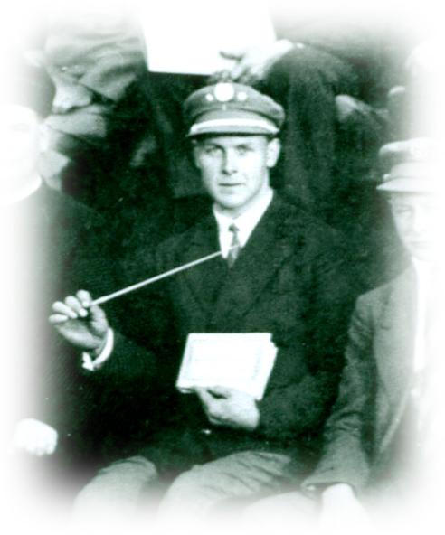 Dirigent Alf