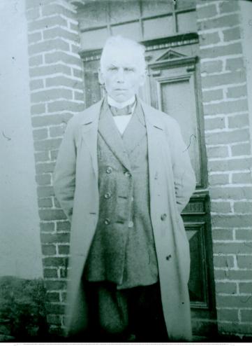 Heinrich Peters